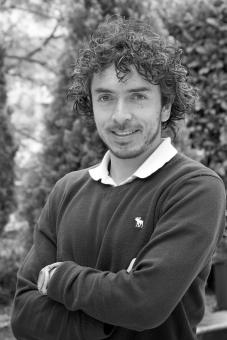 Oscar David Barrera Rodriguez