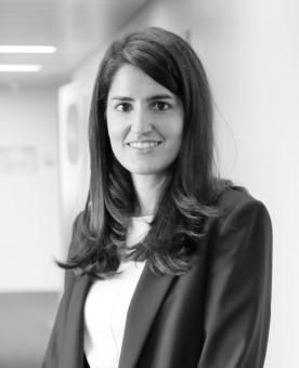 Clara Martinez-Toledano