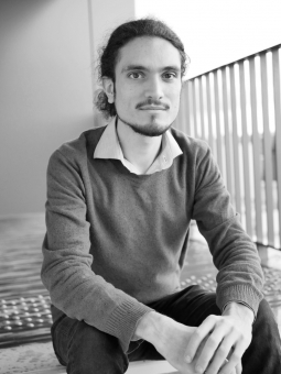 Guillaume Pommey