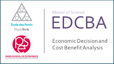 "(October 18, 2017) Launching Seminar of the new MSc ""Economic Decision and Cost Benefit Analysis"""