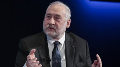 (September 27) Lecture by Joseph E. Stiglitz « Social Determination of Behavior with applications for Development »